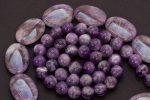 2月の誕生石「アメジスト(紫水晶)」の種類についてまとめました!
