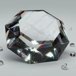 4月の誕生石「ダイヤモンド(金剛石)」の種類をまとめました!【アマゾンの画像つき】